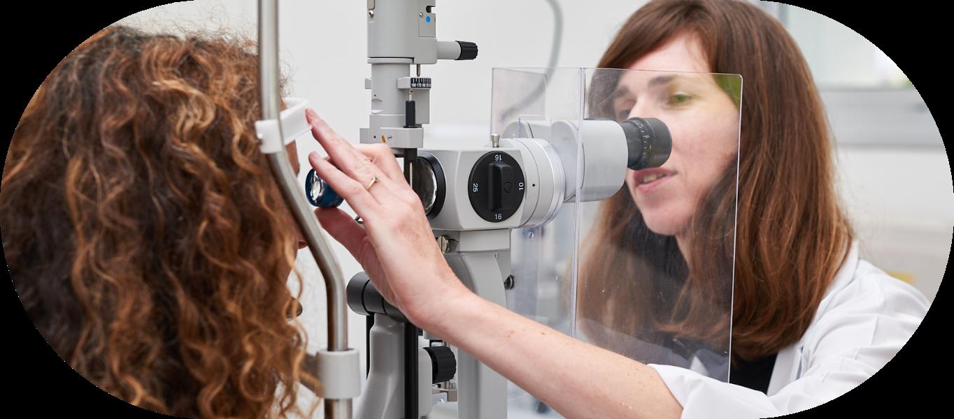 האקדמיה לרפואת עיניים